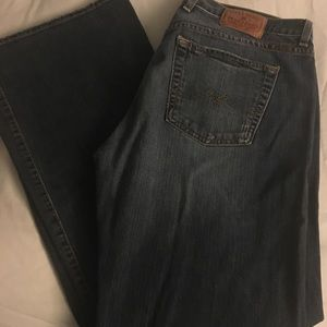 Lucky Jeans - Size 10